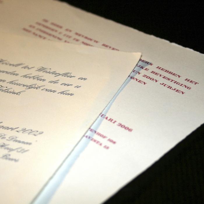 Klassieke-trouwkaarten